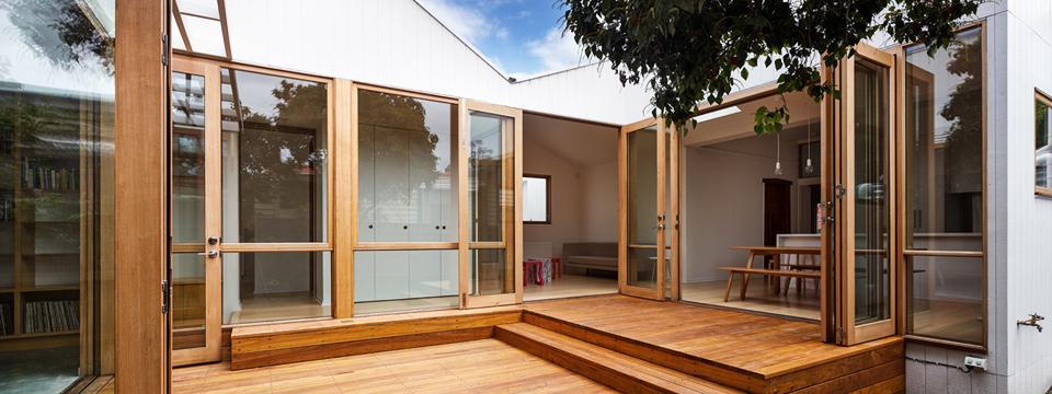 construction et r novation pour agrandir la maison. Black Bedroom Furniture Sets. Home Design Ideas